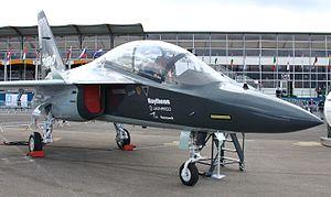 T-X program - T-100 mock-up in July 2016