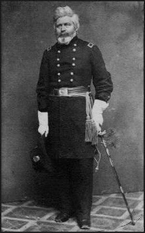 Thomas J. McKean - Thomas Jefferson McKean