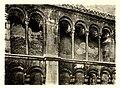 Tafel 078a Zara - Dom, Fassadendetail - Heliografie Kowalczyk 1909.jpg