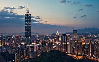 Economy of Taiwan national economy