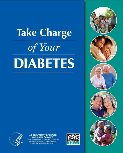File:Take Charge of Your Diabetes - 4th edition.pdf