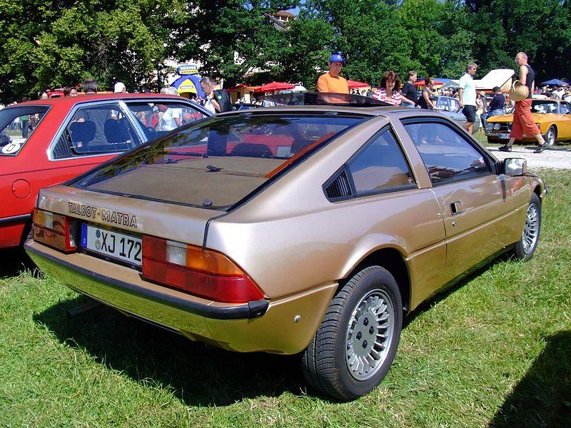 File:Talbot-Matra Murena 90PS 1981 2.jpg