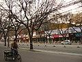 """Taller buildings will replace the two-storey houses 即将改造的大差市""""棚户房"""" - panoramio.jpg"""