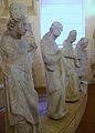 Taller de Giovanni Pisano, profetes i sants, Museo dell'Opera del Duomo de Pisa.JPG