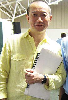 Tan Dun Chinese composer