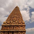 Tanjore Temple Tower 90 Degree View.jpg
