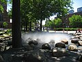 Tanner Fountain, Harvard University - IMG 9014-1.JPG