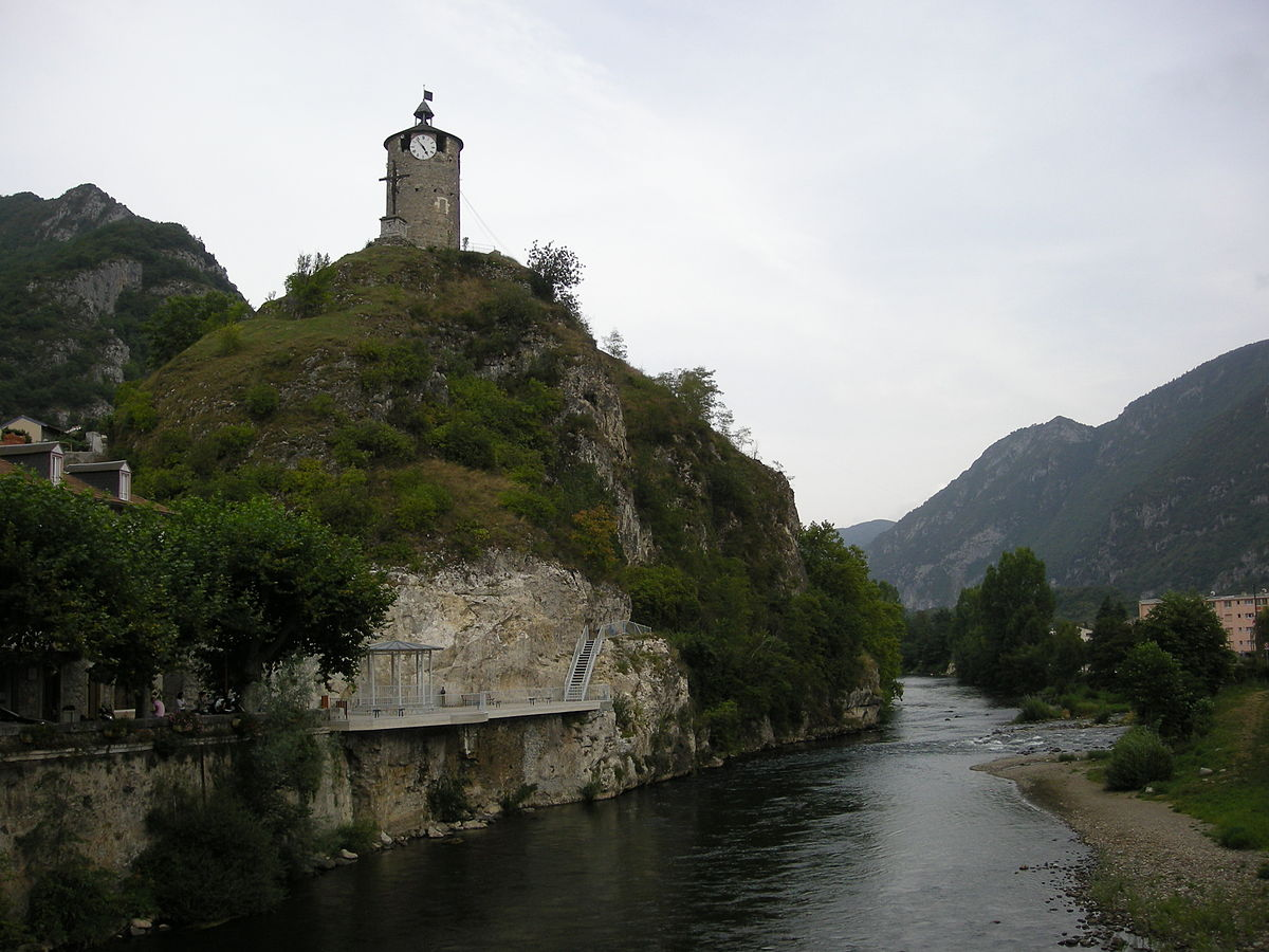 Tarascon sur ari ge wikip dia - Office du tourisme de tarascon sur ariege ...