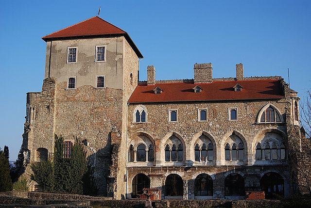 Château de Tata