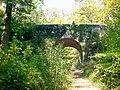 Taverny (95), le pont du Diable, forêt de Montmorency.jpg