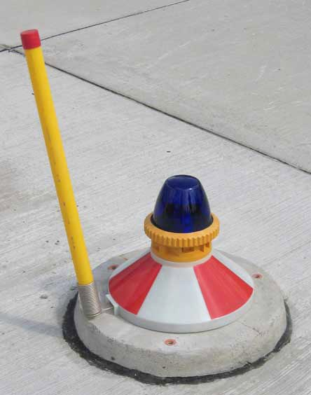Taxiway-light