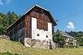 Techelsberg Sankt Martin 2 Pfarrstadel und Pfarrhof 22082015 6858.jpg