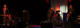 Teenage Head (band) - Image: Teenage Head