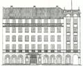 Teikning af Hótel Borg 1930.png