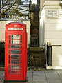 Telephone box on Belgrave Road - geograph.org.uk - 1027468.jpg