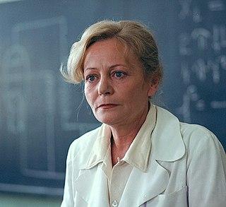 Hédi Temessy Hungarian actress