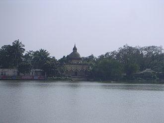 Birendra Kishore Manikya - Lakshmi Narayan Temple built by Birendra Kishore Manikya