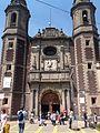 Templo de San Miguel Arcángel DF 3.JPG