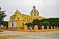 Templo del Sagrado Corazón de Jesús en Montemorelos 2.jpg