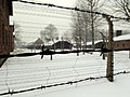 Teren byłego obozu Auschwitz I (8471675526).jpg