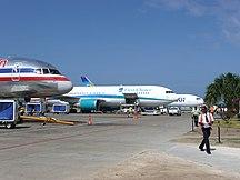 Sân bay quốc tế Punta Cana