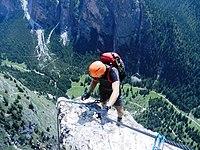 Termine ferrata Sandro Pertini - panoramio.jpg