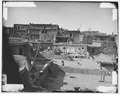 Terraced houses, Zuni - NARA - 523794.tif