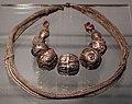 Tesoro di tiurinlinna, diadema dalla carelia e altri oggetti in argento, XII-XIII secolo circa 01.JPG