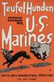 Teufel Hunden U.S. Marines poster.png
