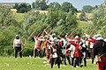 Tewkesbury Medieval Festival 2009 - Archers.jpg