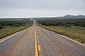 Texas State Highway 222, King County, Texas.jpg