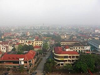 Hà Tĩnh Province Province of Vietnam