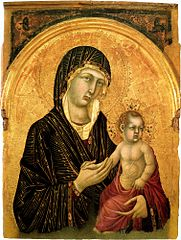Madonna and Child n. 583