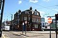The 'Eagle', Reeves Corner, Croydon - geograph.org.uk - 882623.jpg