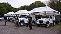The 2013 Rallye Sunseeker is being staged this weekend. (10345395203).jpg