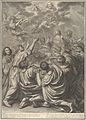 The Ascension of Christ, from The Passion of Christ, plate 31 MET DP835970.jpg