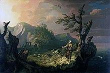 Romanticism Wikipedia