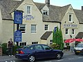The Black Horse at North Nibley - geograph.org.uk - 365204.jpg