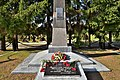 The City of Kronstadt Russian cemetery Fraternal grave of the crew of the battleship Marat.jpg