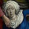 The Descent from the Cross-Rogier van der Weyden-fragment.jpg