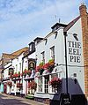 The Eel Pie Pub In Twickenham. (20963902122).jpg