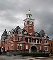 The Elberton - Elbert County Georgia Courthouse designed by Reuben Harrison Hunt (image3562).jpg