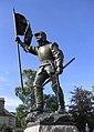 The Fletcher Statue - geograph.org.uk - 550781.jpg