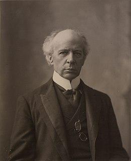 Siebter Premierminister von Kanada (1896-1911)