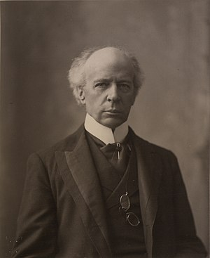 8th Canadian Parliament - Sir Wilfrid Laurier was Prime Minister during the 8th Canadian Parliament.