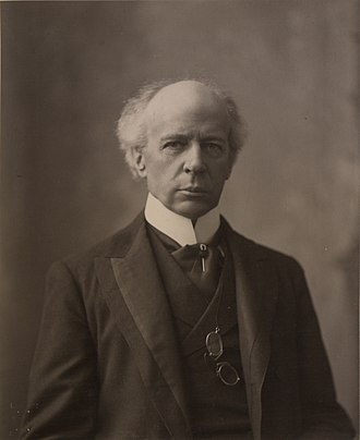 9th Canadian Parliament - Sir Wilfrid Laurier was Prime Minister during the 9th Canadian Parliament.