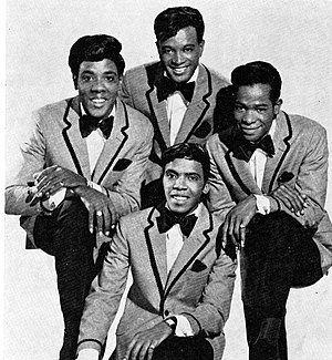 "The Intruders (band) - The Intruders in 1968 (clockwise from bottom): Sam ""Little Sonny"" Brown, Phil Terry, Eugene ""Bird"" Daughtry, and Robert ""Big Sonny"" Edwards."