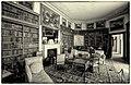 The Library, Calke Abbey, Derbyshire. (32670144437).jpg