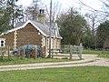 The Lodge - geograph.org.uk - 507336.jpg