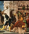 The Martyrdom of St. James the Less by the Master of Oberaltaich Man of Sorrows - Staatsgalerie - Stuttgart - Germany 2017.jpg